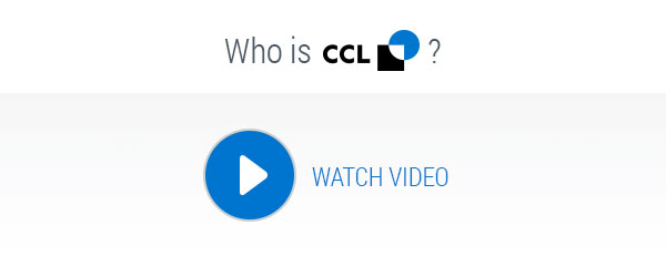 Who is CCL?