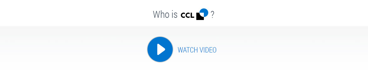Who is CCL ? Video watch